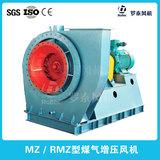 MZ / RMZ型煤气增压风机